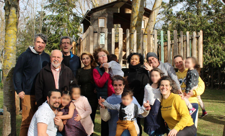 I Aniversario Ecología y Acogida Ana Leal